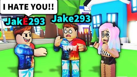 I changed my Roblox NAME to THEIRS and COPIED THEIR OUTFIT...