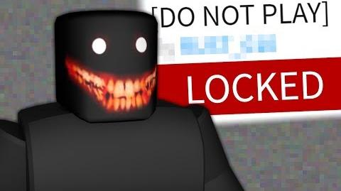 I just made a shocking discovery in roblox...