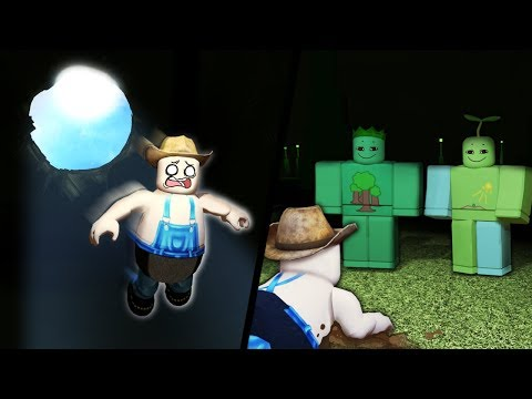 I got trapped in a creepy Roblox group...