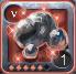 Legendary Titanium Ore