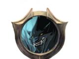 Страшный волк