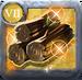 Bois d'écorces de frêne mythique