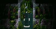 Overgrown reactor