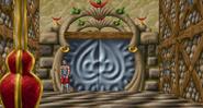 Beloveno gate