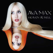 Ava max heaven hell