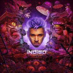 Indigo (Chris Brown)