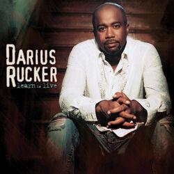 Darius Rucker albums