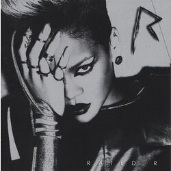 Rihanna albums