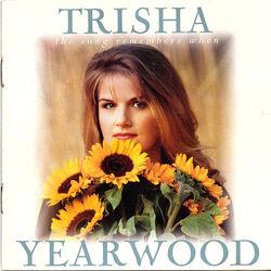 Trisha Yearwood albums