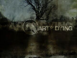 Art of Dying: Art of Dying