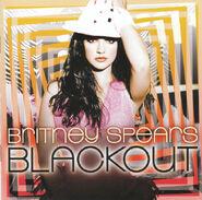Britney Spears – Blackout