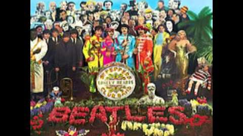 The Beatles - Sgt