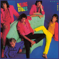 Dirty Work (Rolling Stones)
