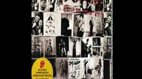 The Rolling Stones - Exile On Main St