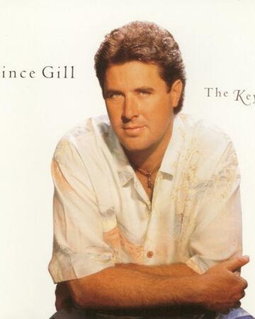 Vince Gill – The Key.jpg