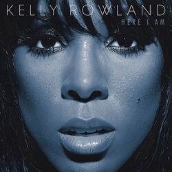Kelly Rowland albums