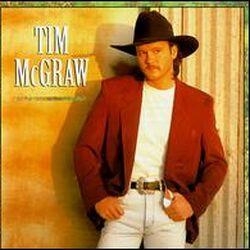 Tim McGraw albums