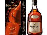 Hennessy Privilegé V.S.O.P