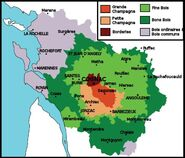 Map of Cognac Regions3