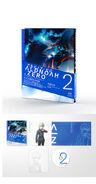Blu-ray & DVD Vol. 2 Cover