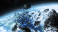 Satellitengürtel 0
