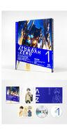 Blu-ray & DVD Vol. 1