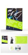 Blu-ray & DVD Vol. 6 Cover