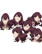 Femieanne-heads