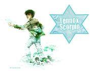 Lennox Scorpio