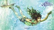Alea Aquarius Banner