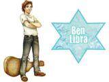 Benjamin Libra