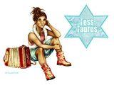 Tess Taurus
