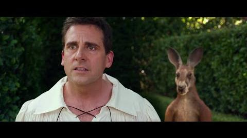 ALEXANDER AND THE TERRIBLE, HORRIBLE, NO GOOD, VERY BAD DAY - Official Trailer (2014) HD-1