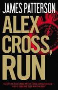 James Patterson - Alex Cross, Run