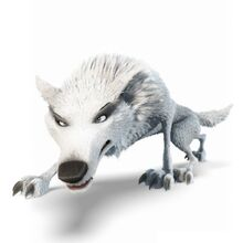 White Wolf (Little Brother, Big Trouble).jpg