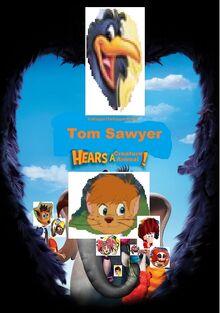Tom Sawyer Hears A Creature Animal.jpg