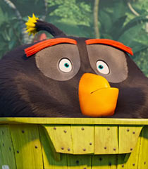 Bomb (The Angry Birds Movie)