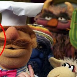 Jim Henson's Muppets Movie