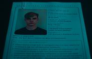 Alex Rider dossier