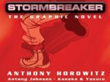 Stormbreaker (graphic novel)