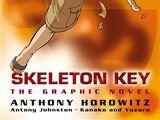 Skeleton Key (graphic novel)