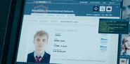 Alex Rider school profile