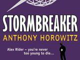 Stormbreaker (novel)