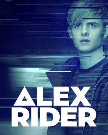 Alex Rider - Amazon poster.jpg