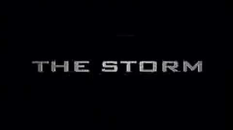 Stormbreaker Trailer