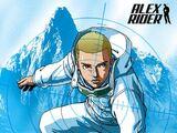 Point Blanc (graphic novel)
