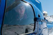 Alex Rider TV promo - Alex in Airbus
