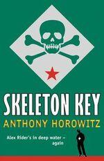 Skeleton Key (novel)