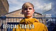 Alex Rider - Official Trailer