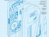 MP3 Player 2500 Ogre (gadget)